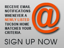 Get Email Notifications Whenever a Newly Listed Home Matches Your Criteria