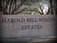 Harold Bell Wright Estates