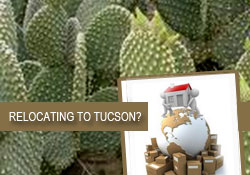 Relocating to Tucson