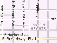 Rincon Heights